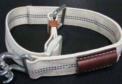 Picture of 5466S Belt Quick Connect - Small