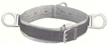 Picture of Safety Belt-3D-XL