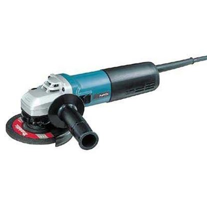 """Picture of MAKITA Electric Angle Grinder 4-1/2"""" 