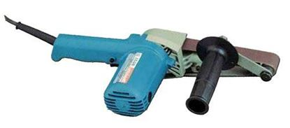 Picture of Makita Belt Sander 1-1/8'' x 21'' Belt (9031)