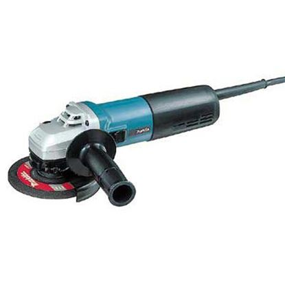 """Picture of MAKITA Electric Angle Grinder 5"""" 