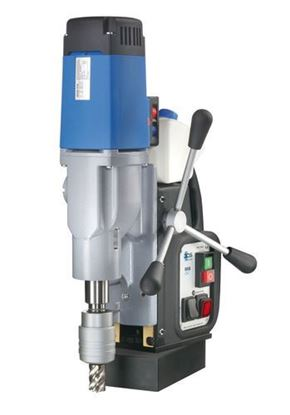 "Picture of UNITEC Magnetic Drill / 2-1/2"" Max Diameter (MAB 525)"