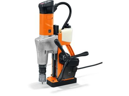 """Picture of JANCY 2 X 2  Magnetic Drill 120V / 2"""" Max Diameter (17980)"""