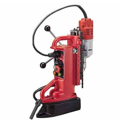 Picture of Milwaukee Magnetic Drill 120V / 2-3/8 Max Diameter (4204-1)