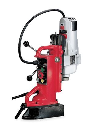 "Picture of Milwaukee Magnetic Drill 120V / 6"" Max Diameter (4208-1)"