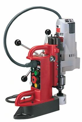 "Picture of Milwaukee Magnetic Drill 120V / 6"" Max Diameter (4210-1)"
