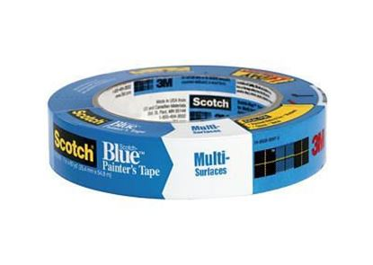 Picture of Painters Tape Blue 1 - 3M