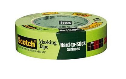 Picture of Painters Tape Green 1 - 3M / 26336