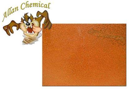 Picture of Allan Chemical Antique Rust on Steel / Darkener - Gallon