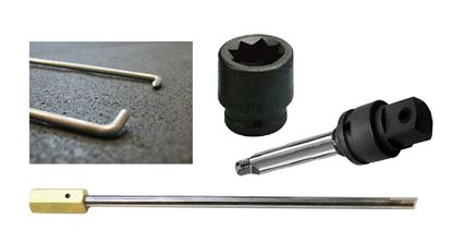 Picture of Stud 5-8 / Tap Accessories