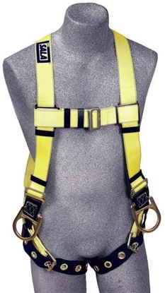 Picture of Full Body Harness / Vest Style / DBI DELTA