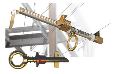 Picture for category Beam / Bolt Anchors