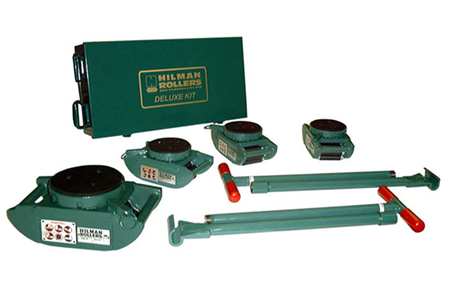 Picture for category Hilman Rollers