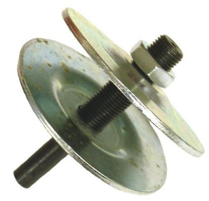 Picture of Flange Adapter / 1/2-20 Body / 3 Flat Washers (W-34-3)
