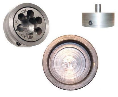 Picture of Die Holder-Lathe Tail Stock