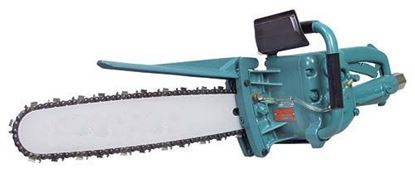 Picture of Air Chain Saw / 25 Bar (5 1008 0040)
