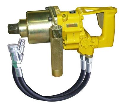 Picture of Underwater Hydraulic Impact Wrench 1 Drive / 6 1520 0010