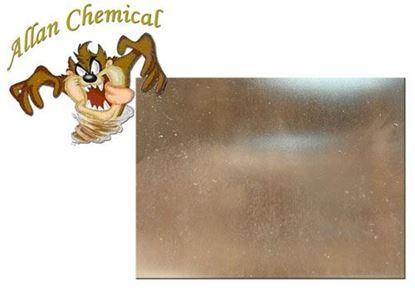 Picture of Allan Chemical Brown on Brass / Darkener- Gallon