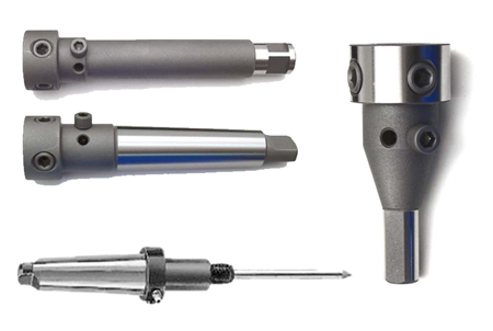 Picture for category Annular Cutter Holders