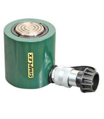 Picture of Hydraulic Ram Cylinder - Low Profile