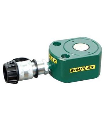 Picture of Hydraulic Ram Cylinder - Flat Jack