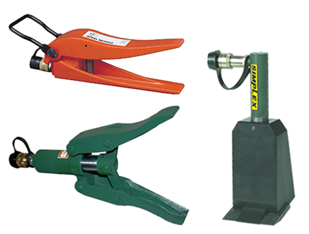 Picture for category Hydraulic Spreaders