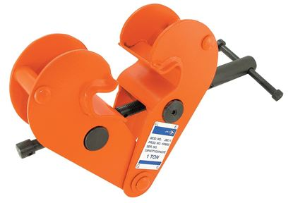 Picture of JET Beam | Girder Clamp