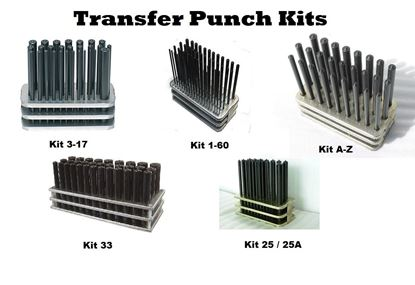 Picture of Transfer Punch Kits