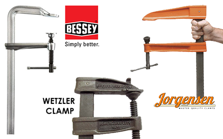 Picture for category Bar Clamps