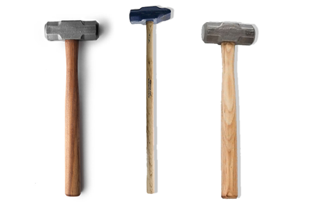 Picture for category Ironworker Hammers