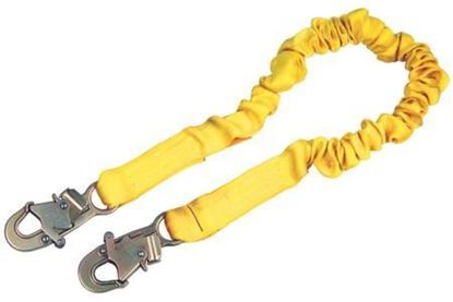Picture of ShockWave™2 6' Shock Absorbing Lanyard
