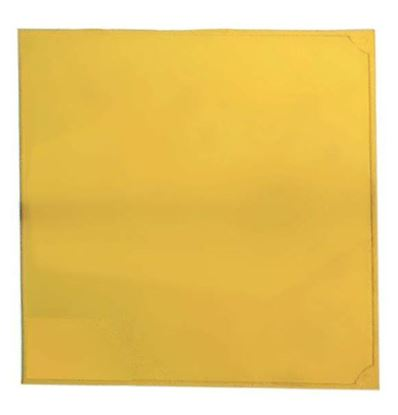 "Picture of Salisbury Low Voltage Insulating Blanket Type II 36"" X 36"" 