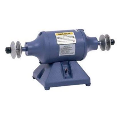 Picture of Industrial Buffer / 1/3 HP / 3600 RPM (111)