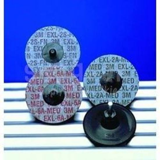 Picture of 3M™ EXL Unitized Wheel 2 Roloc 2S FIN / 17183