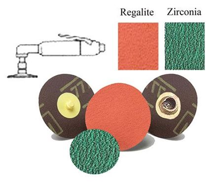 Picture for category Abrasive Discs 3"