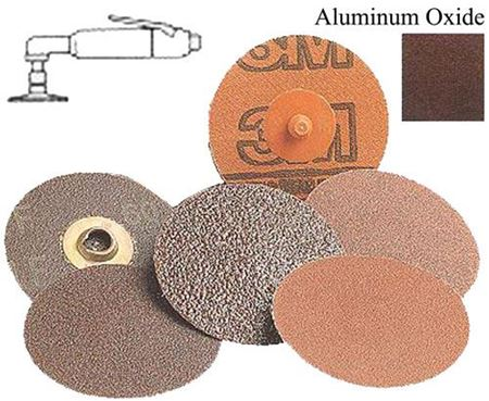 Picture for category Abrasive Discs 3""