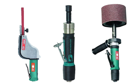 Picture for category Metal Finishing Air Tools