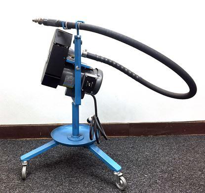 Picture of Flexible Shaft Machine (FSM)