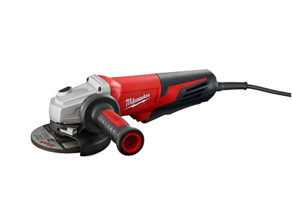 "Picture of MILWAUKEE Electric Angle Grinder | 6"" (6161-31)"