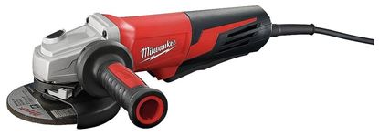 "Picture of MILWAUKEE Electric Angle Grinder | 5"" (6117-31)"