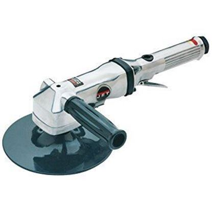 """Picture of JET Air Angle Grinder (Polisher)   7"""" (JSG-0472)"""