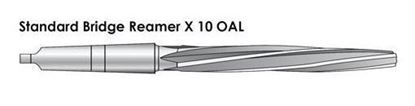 "Picture of Bridge Reamer 1-15/16"" X 10"" X 4MT"