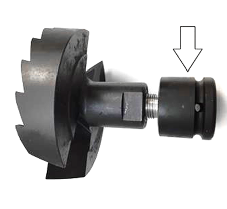 Picture for category Self - Feed Bit   Drive Adapters