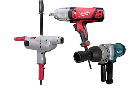 Picture for category Power Tools | Electric & Battery