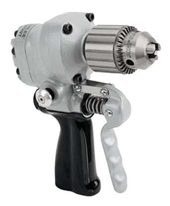 Picture of Underwater Hydraulic Drill 1/2 Chuck / H6400C