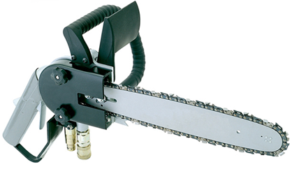 Picture of Underwater Hydraulic Hand Chain Saw (1901500)