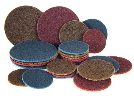 Picture for category Scotch-Brite™ Surface Conditioning Disc 5''