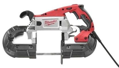 Picture of Milwaukee Deep Cut Variable Speed Band Saw