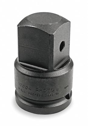 Picture of Impact Adapter  1-1/2F - 2-1/2M