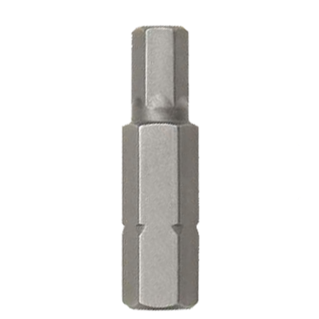 Picture for category Metric Hex Bit Inserts
